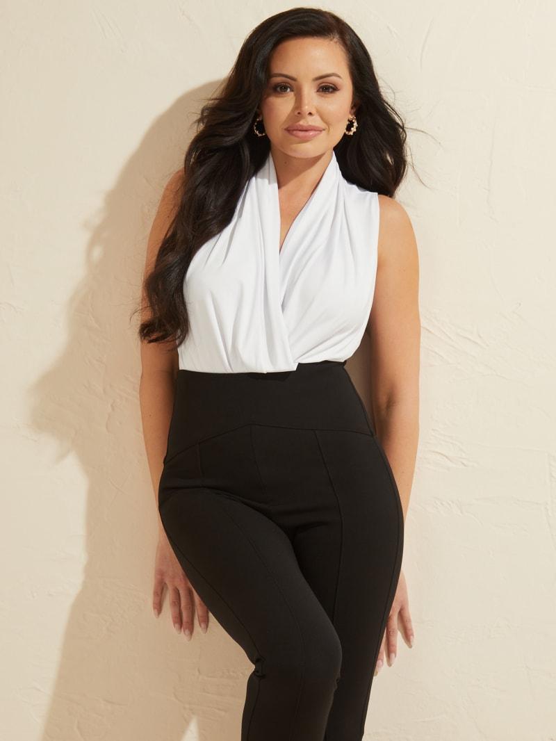Dana Sleeveless Bodysuit