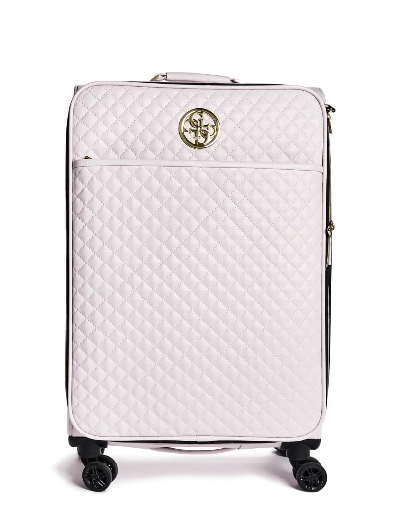 G-Lux 20-inch Spinner Suitcase