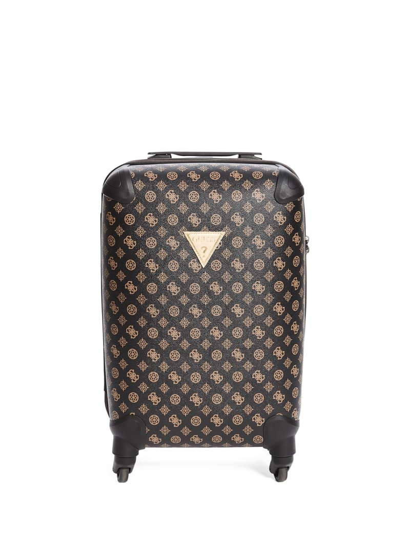 "Wilder 8-Wheel 20"" Spinner Suitcase"