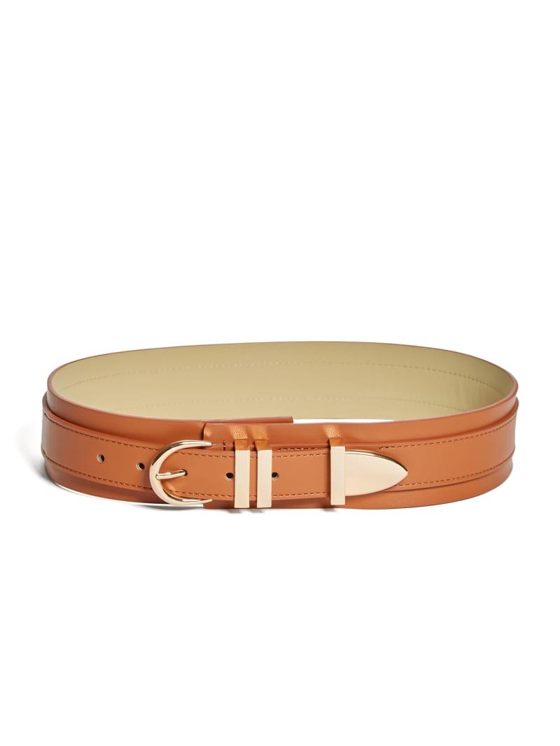 Stacked Waist Belt