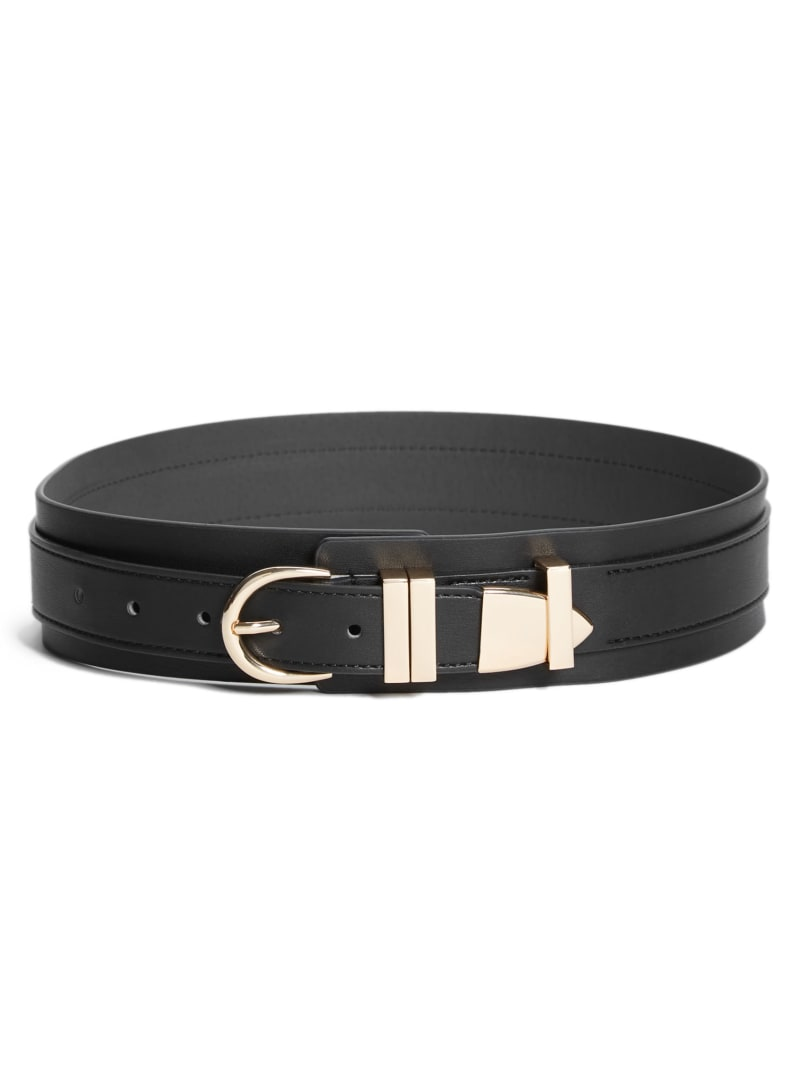 Stacked Waist Belt