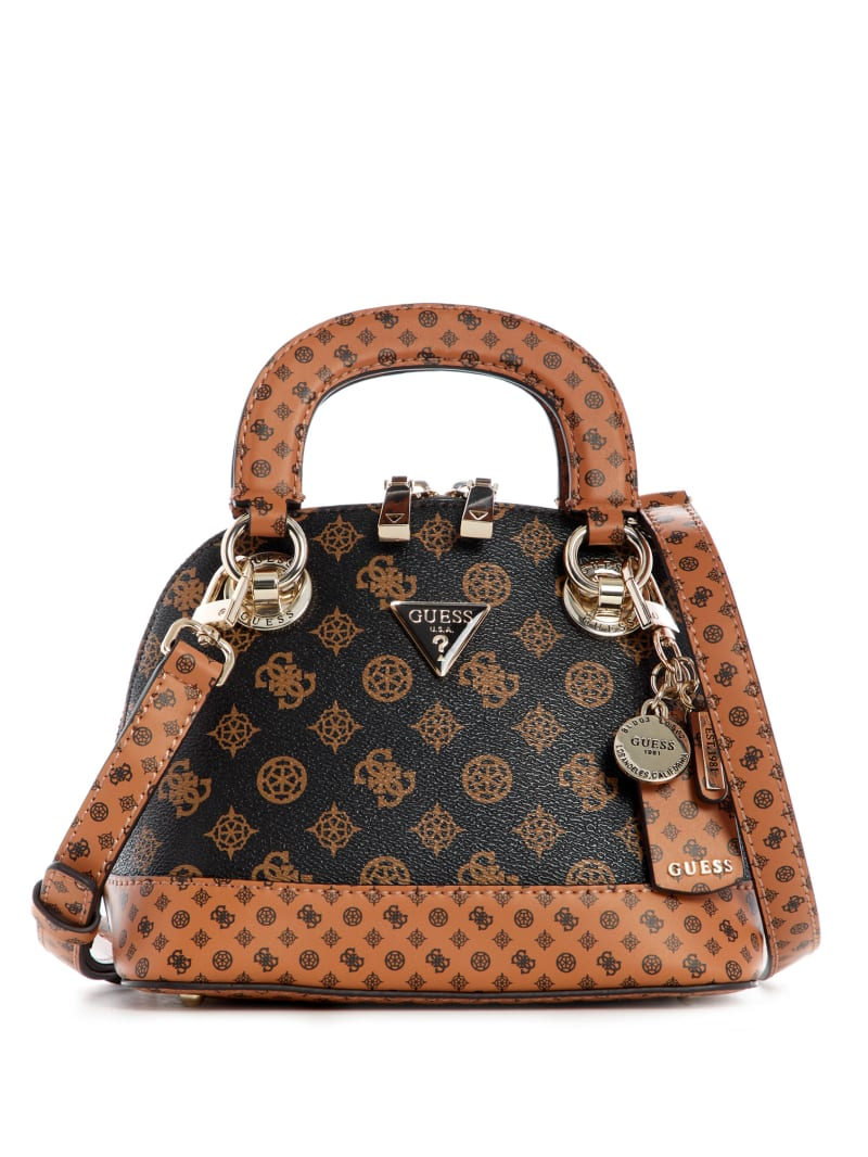 Cessily Small Dome Satchel