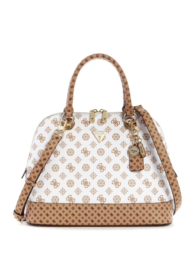 Cessily Dome Satchel