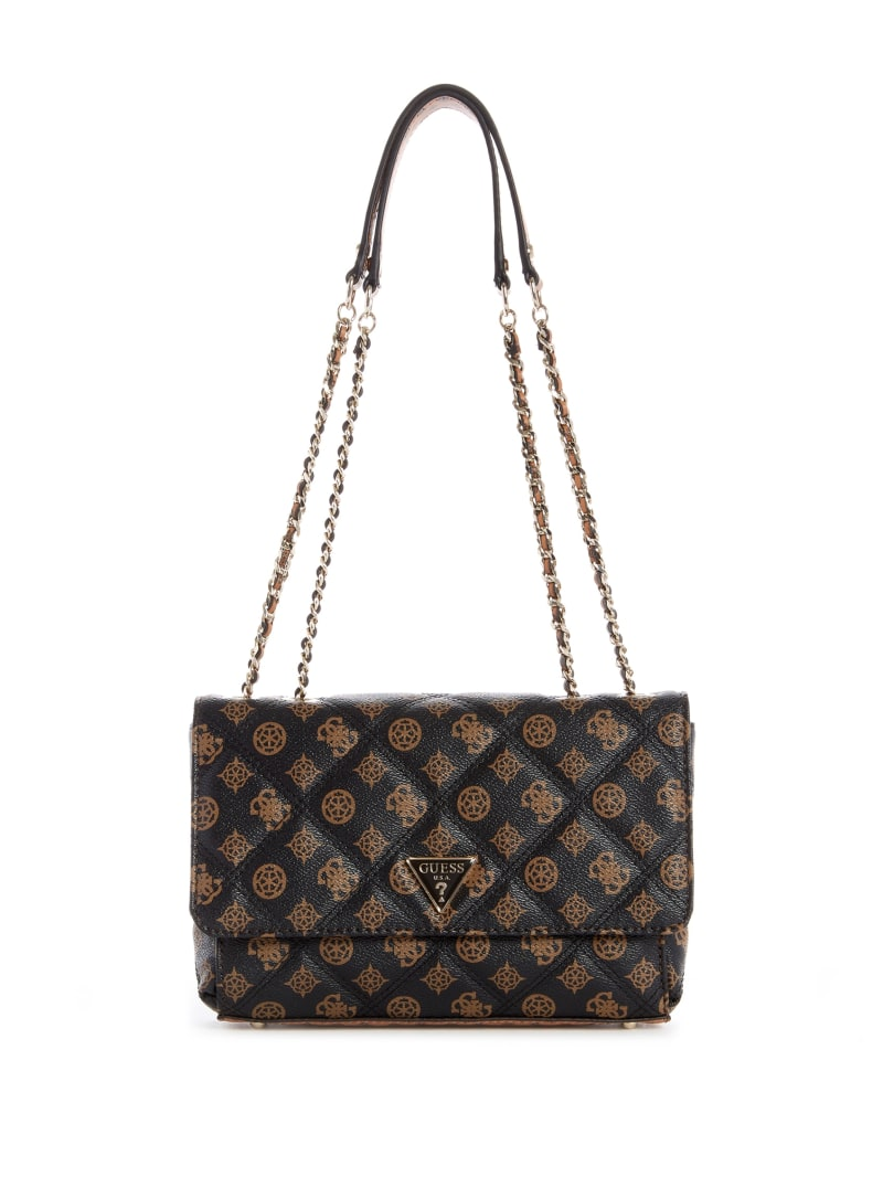 Cessily Faux-Leather Convertible Crossbody