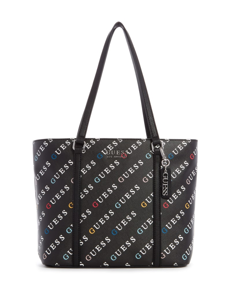 Alastair Logo Printed Carryall