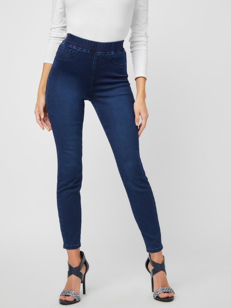 Kaia Pull-On Jegging