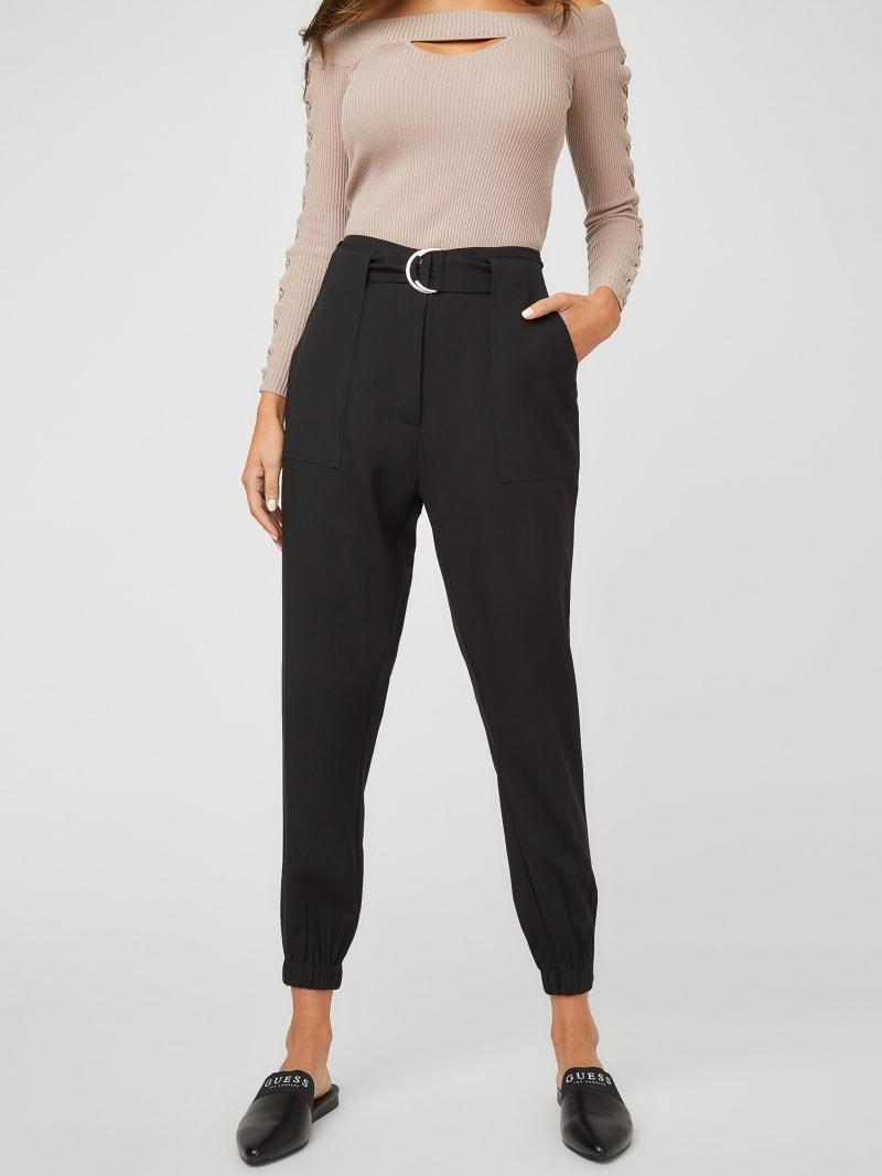 Kayce D-Ring Pants