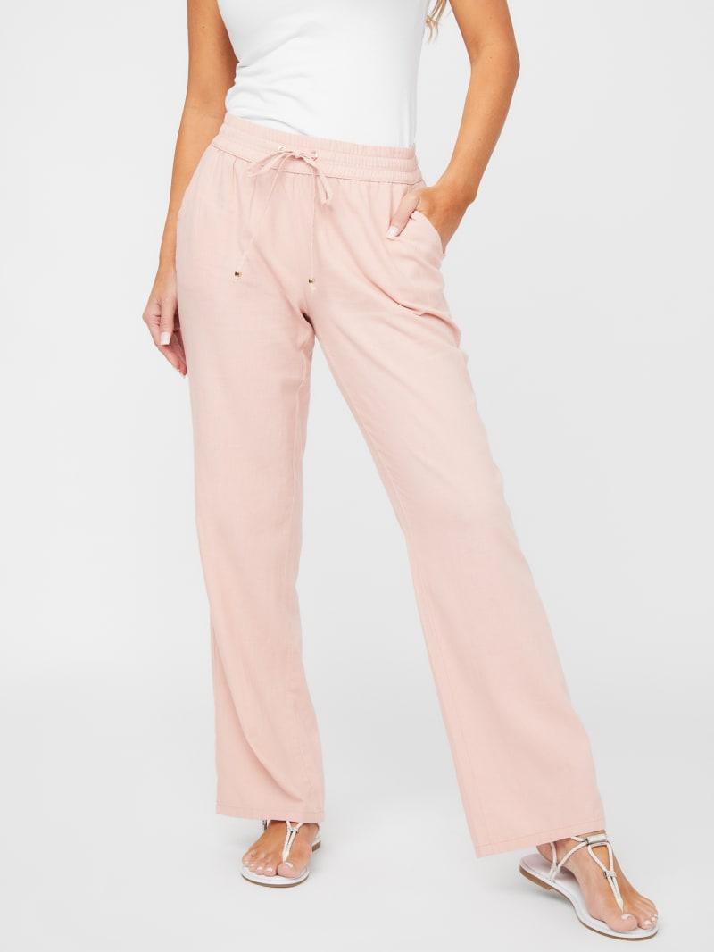 Reagan Linen Pants