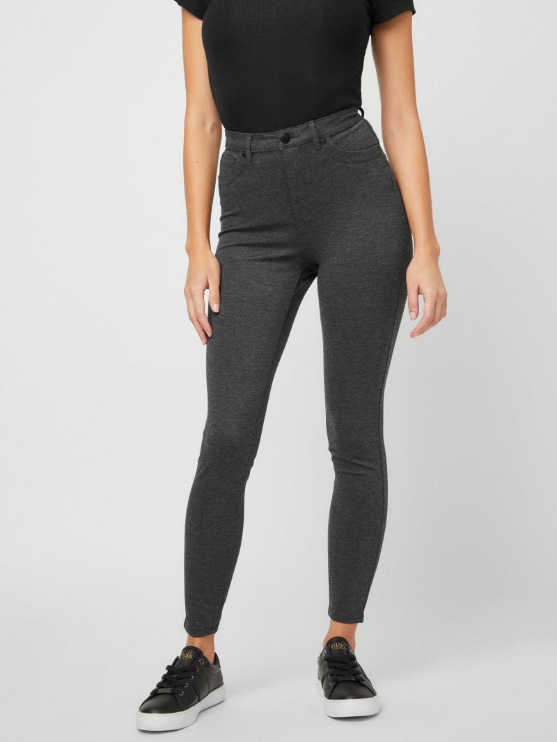 Maude Skinny Knit Pants