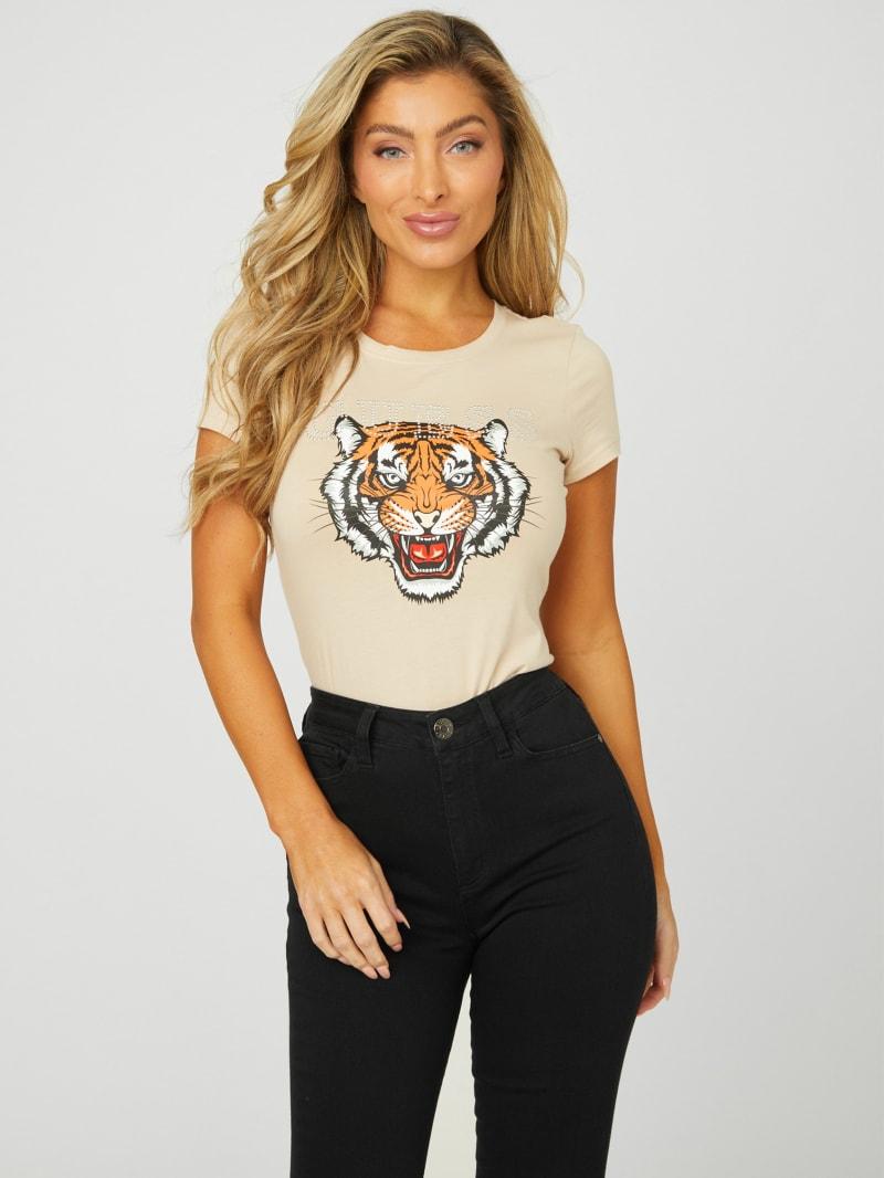 Josie Tiger Tee