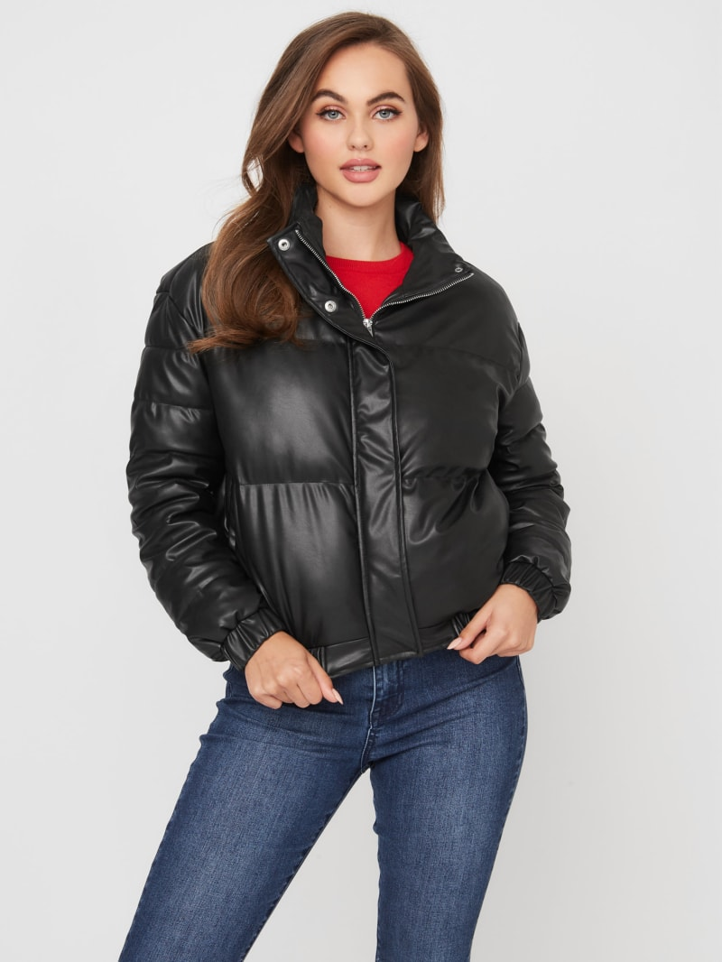 Aries Puffer Jacket
