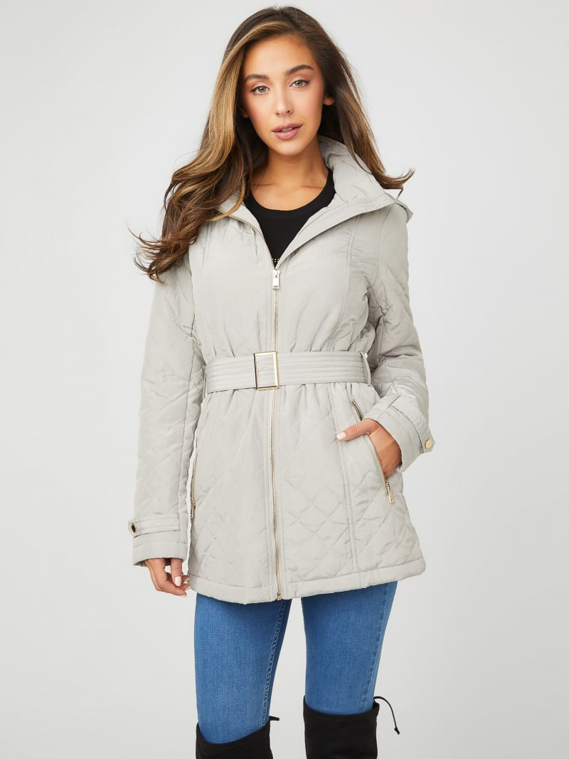 Skyla Quilted Jacket