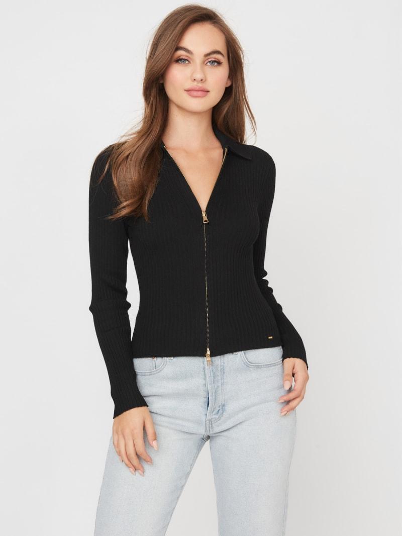 Kamden Zip Sweater