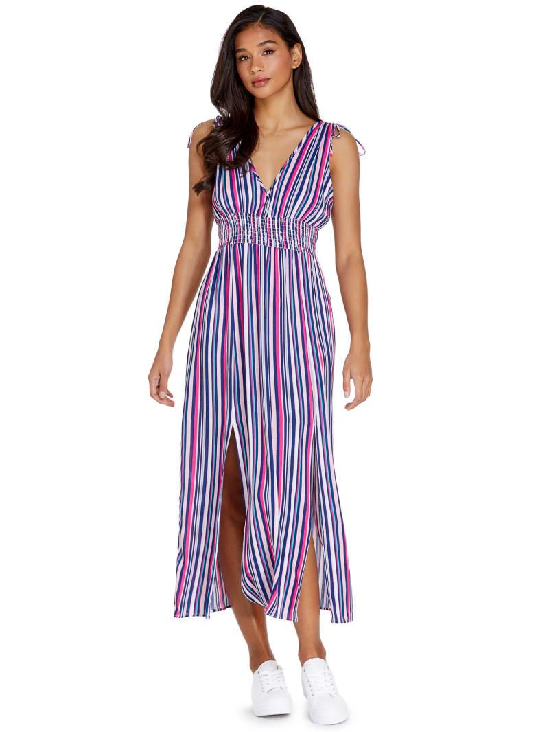 Heidi Striped Maxi Dress
