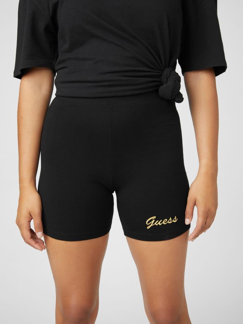 Raiden Bike Shorts