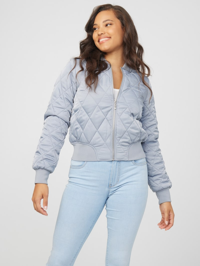 Sonia Quilted Puffer Jacket