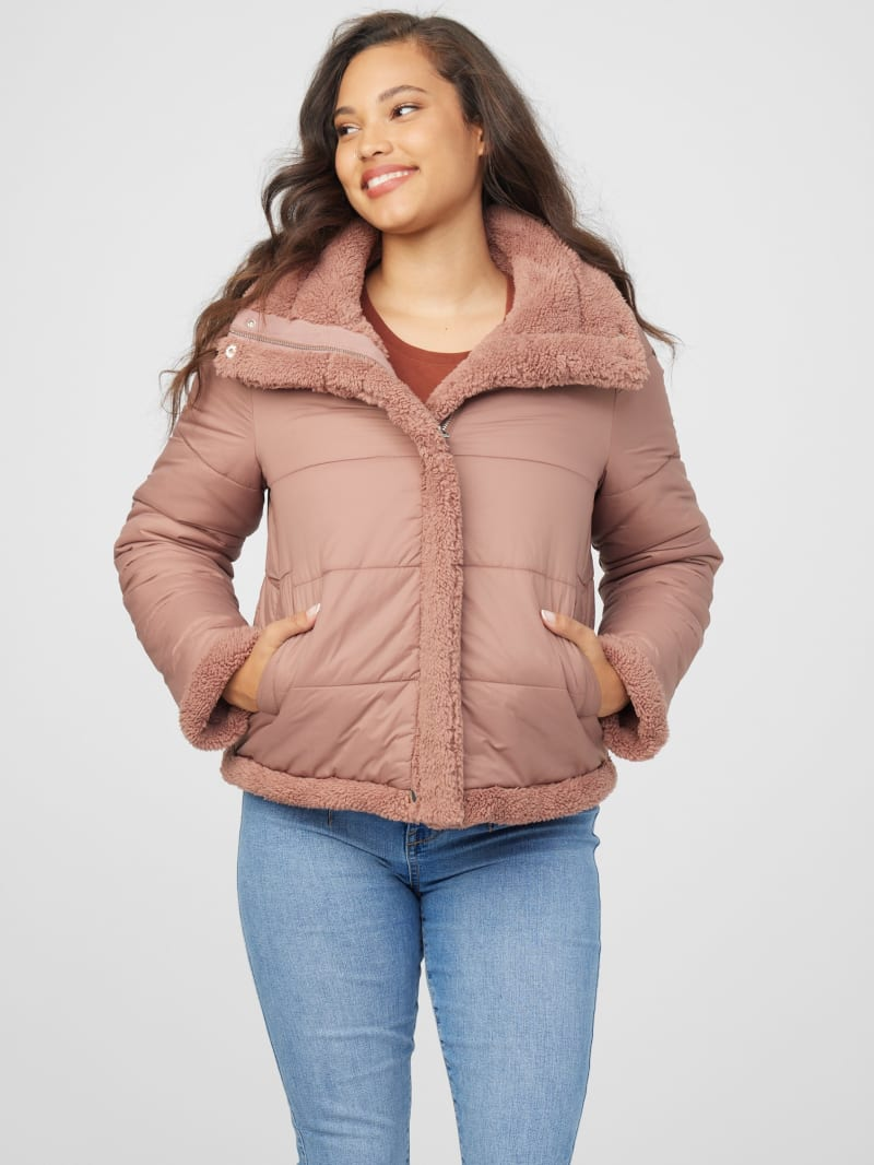 Lucy Reversible Jacket