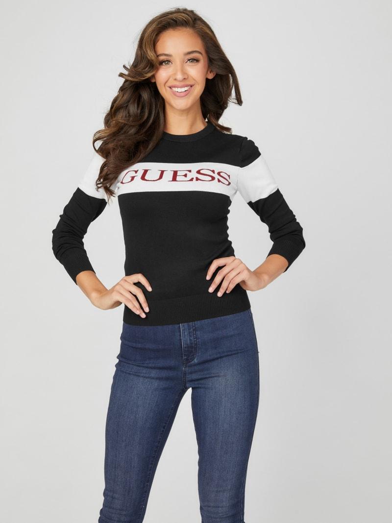 Dalya Logo Sweater