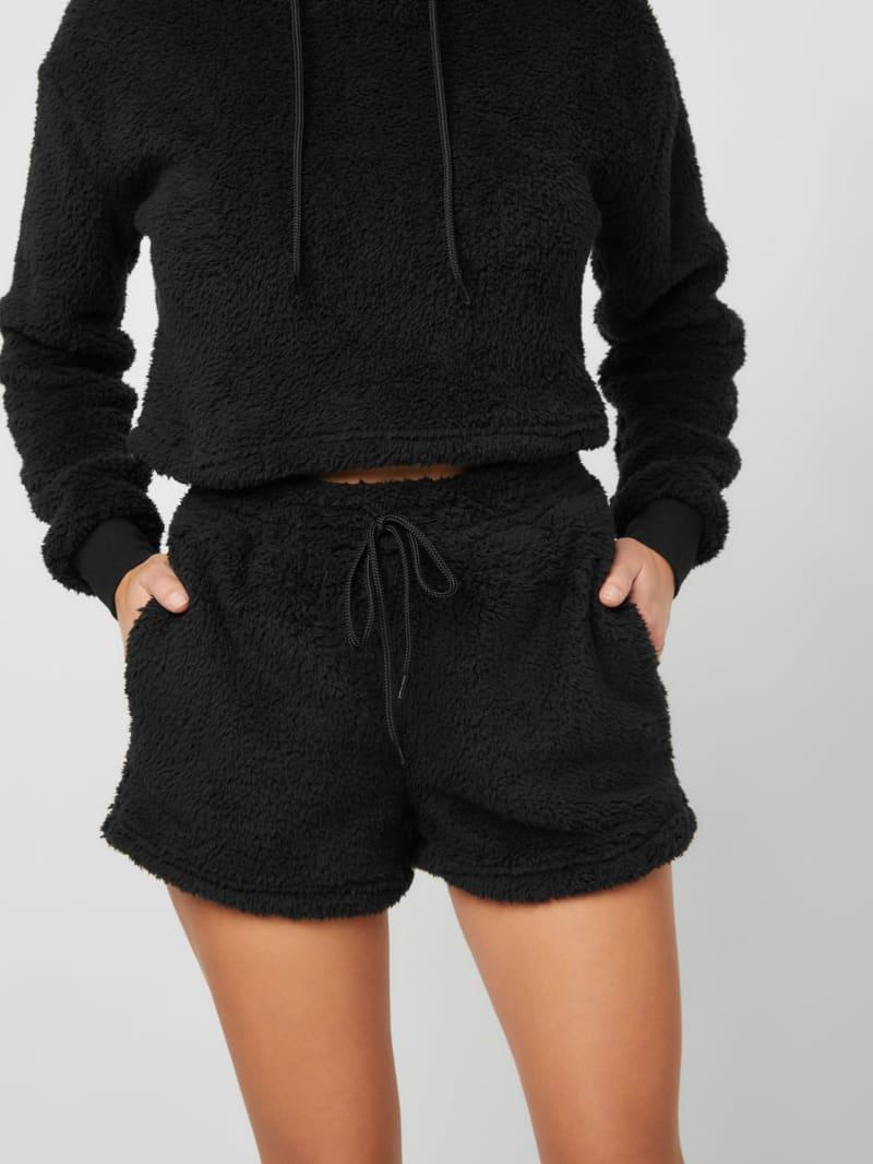 Jenessa Wubby Shorts
