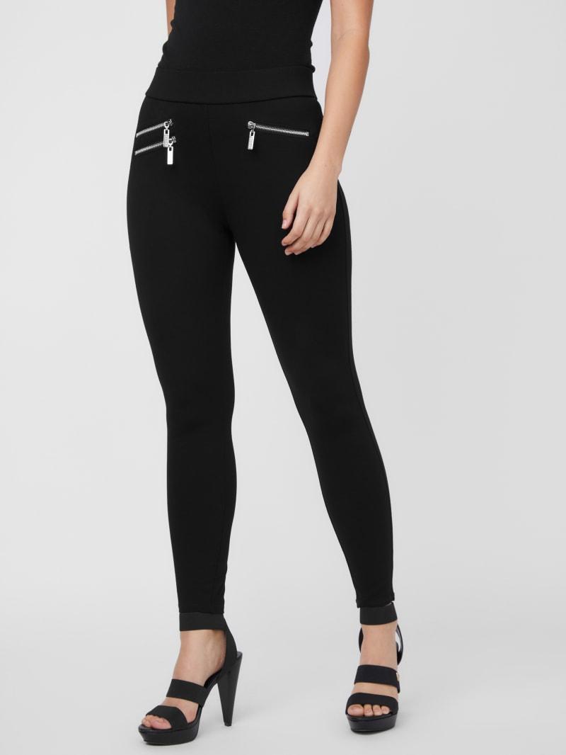 Tulip Ponte Pants