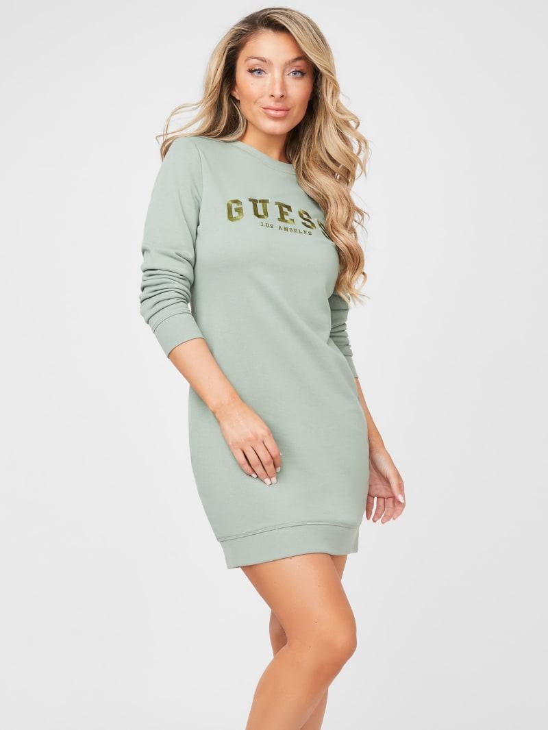 Stephy Sweatshirt Dress
