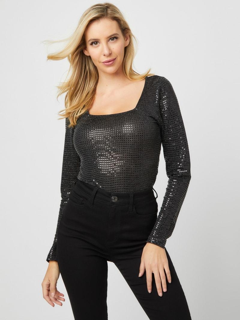 Glammy Bodysuit