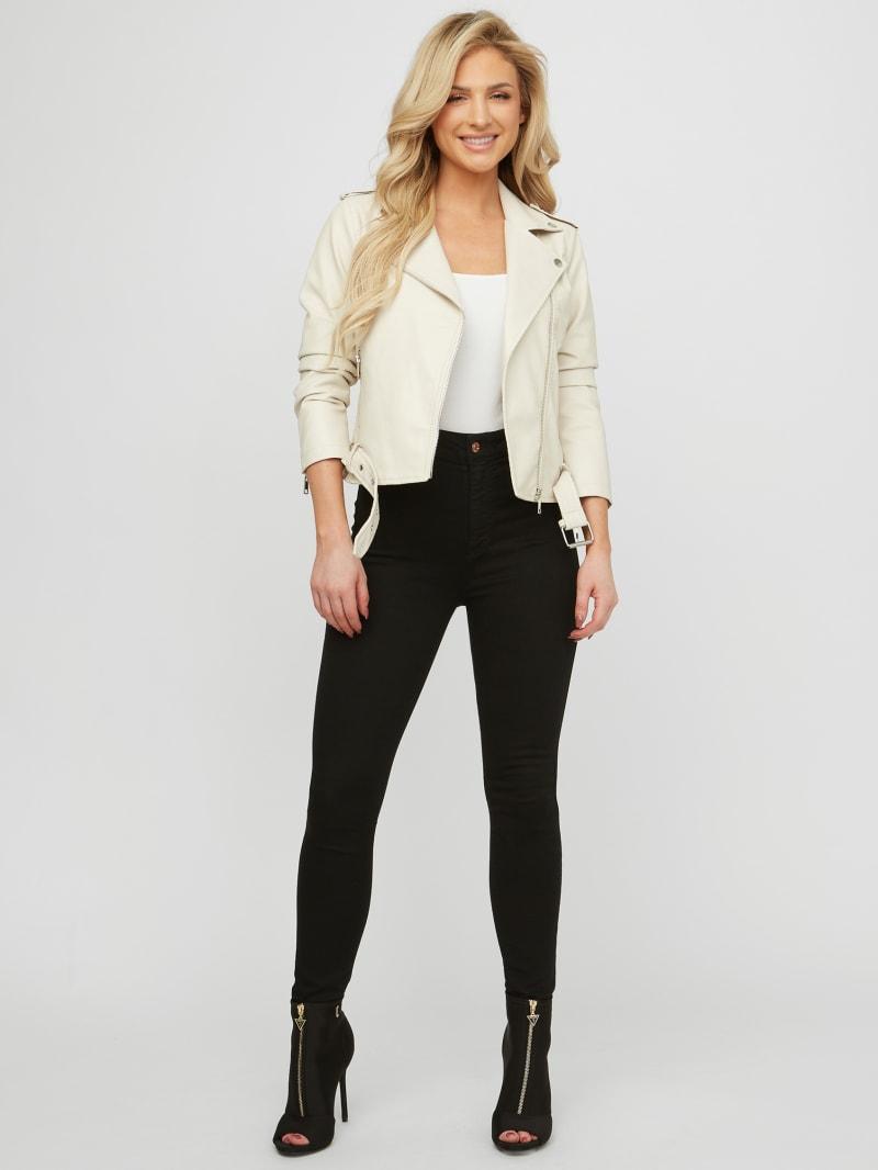 Gabriella Moto Jacket