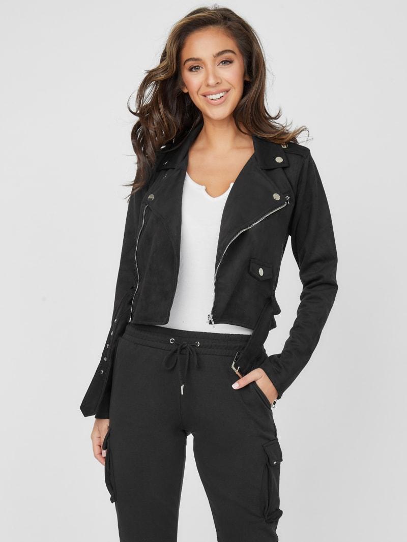 Portia Moto Jacket