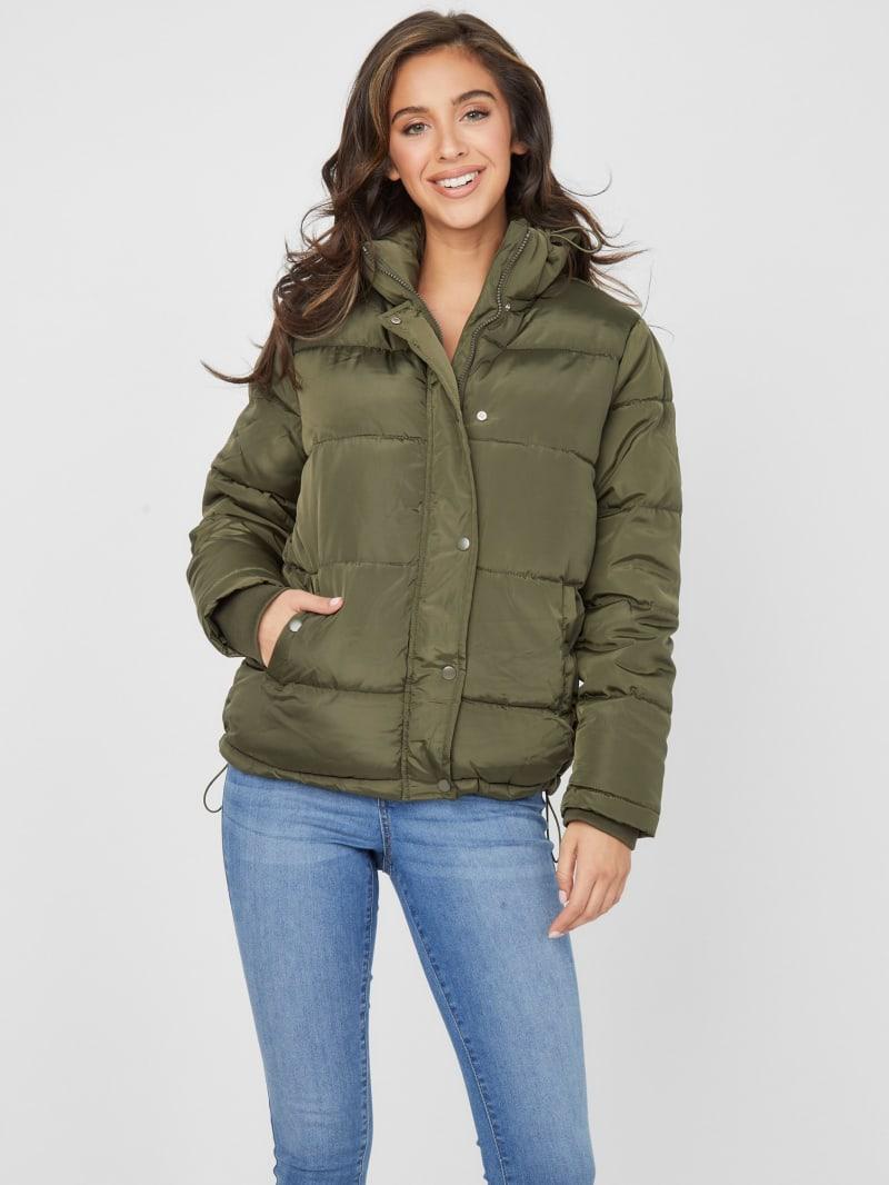Alyssa Puffer Jacket