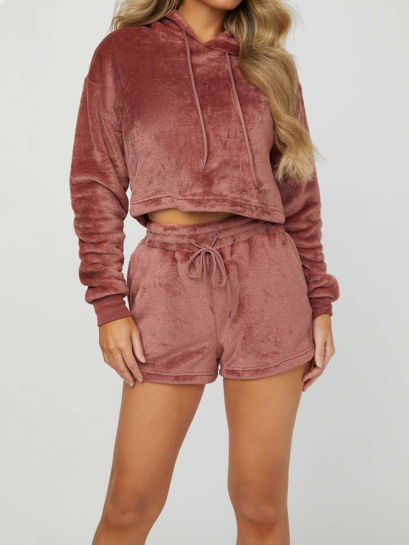 Cosita Fuzzy Shorts