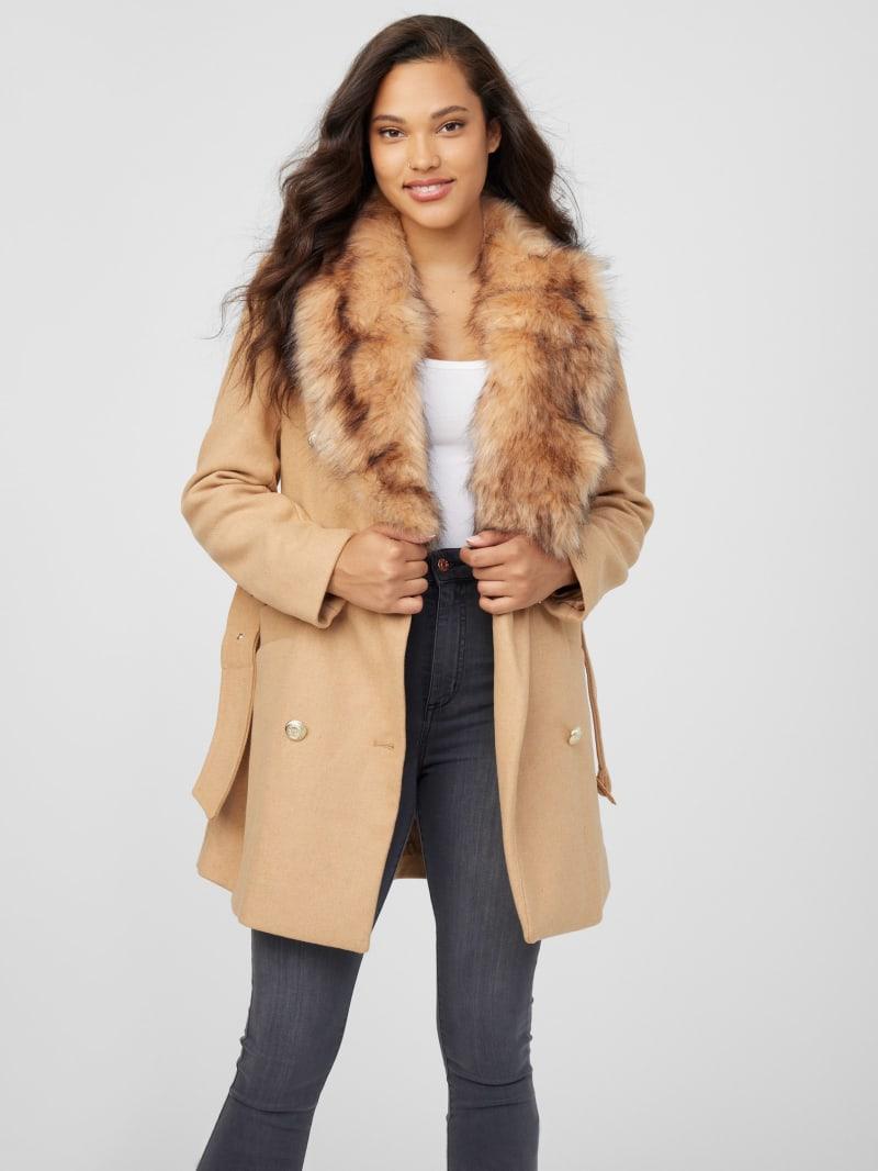 Caia Coat