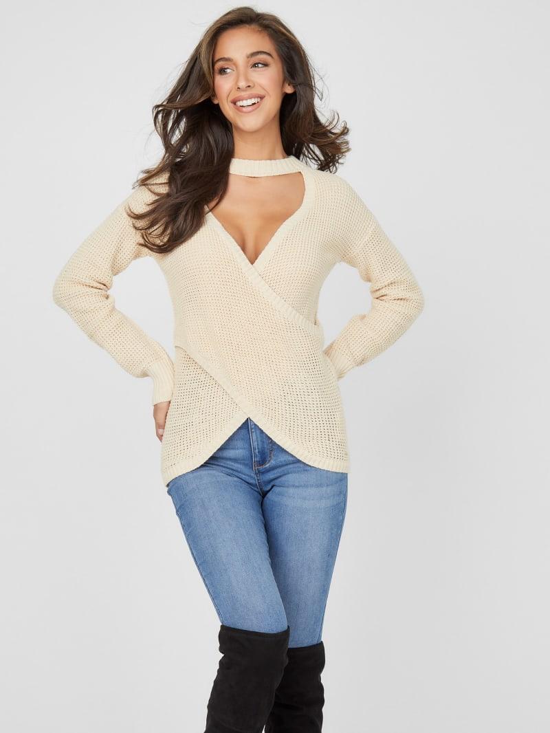 Winslet Sweater