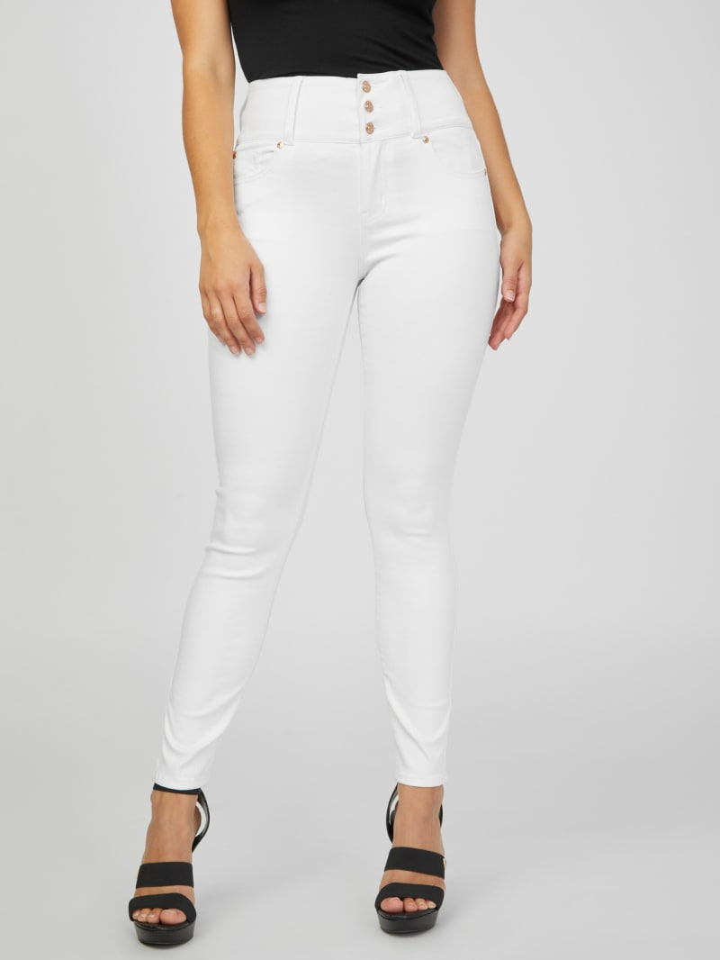Paola Corset Skinny Jeans