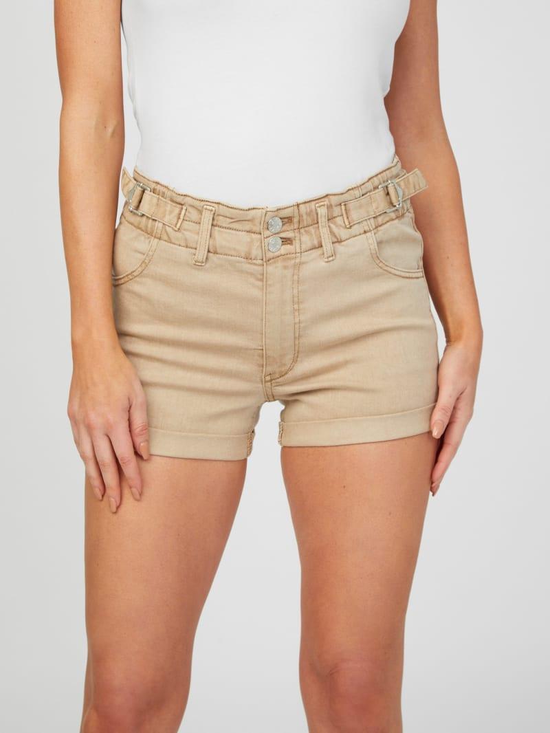 Brooklyn Adjustable Waist Shorts