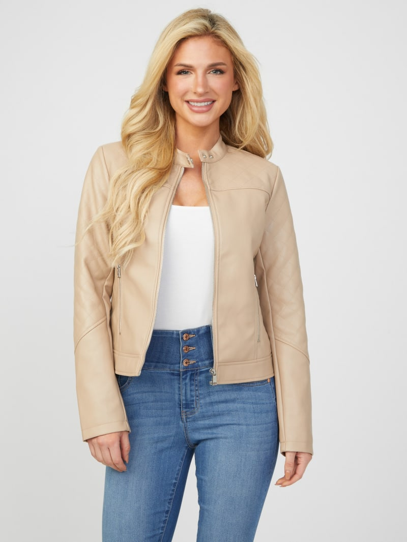 Vicki Quilted Jacket