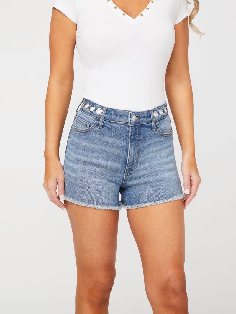 Felicia Grommet Shorts