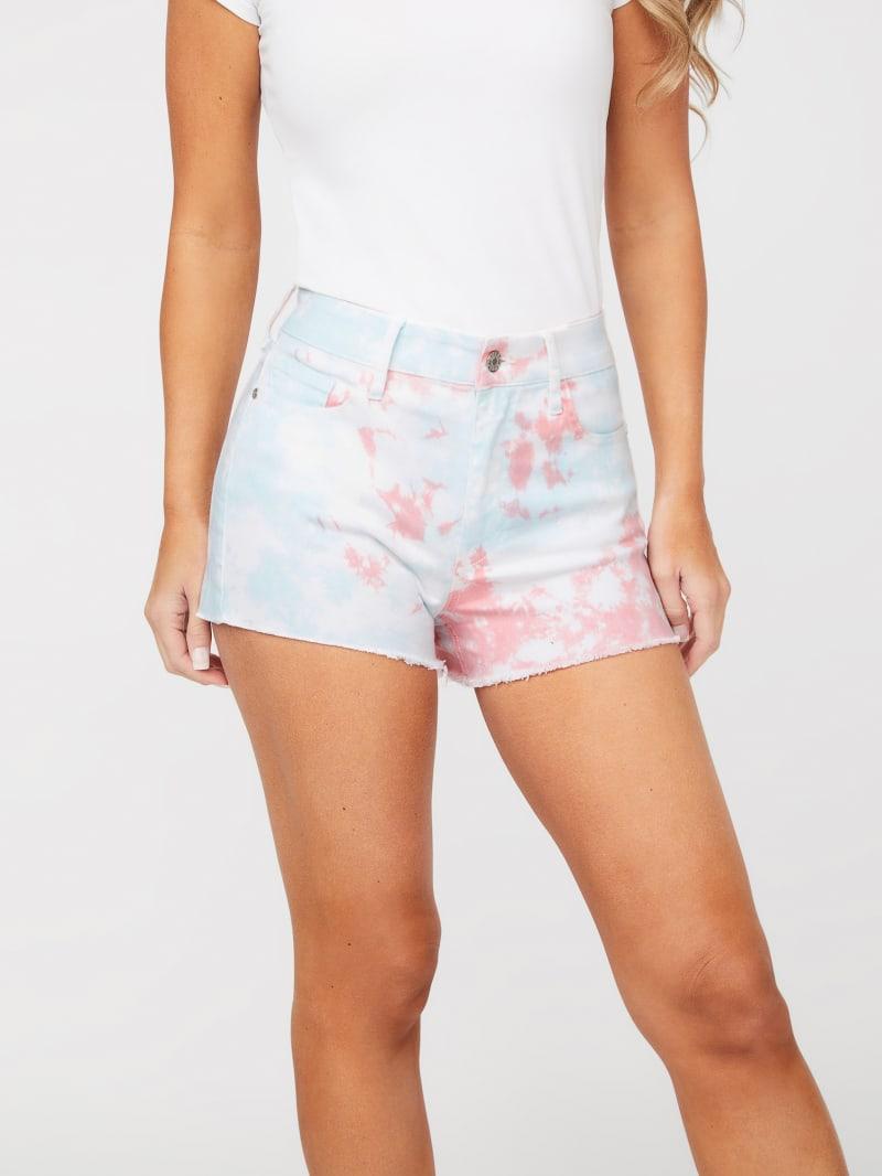 Gianna Tie-Dye Shorts