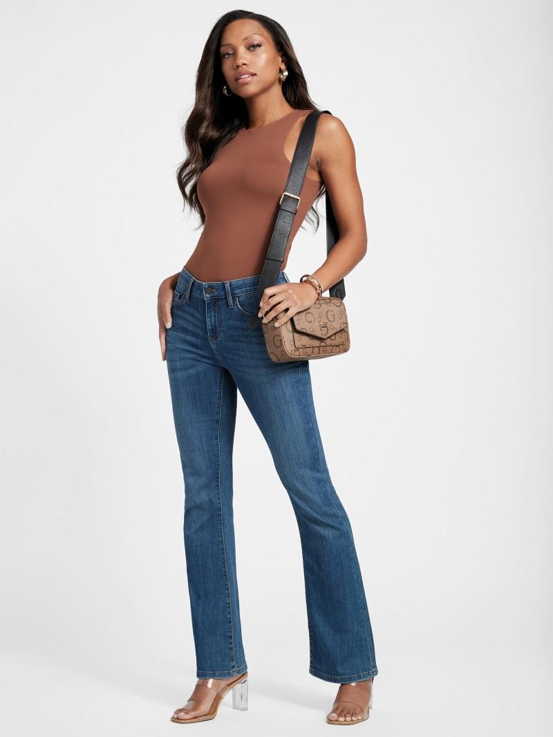 Lyllah Bootcut Jeans