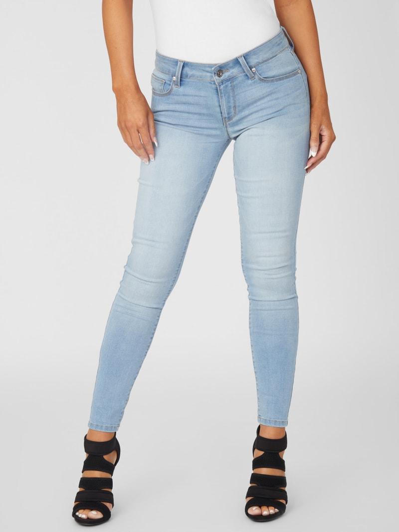 Eco Sienna Curvy Skinny Jeans