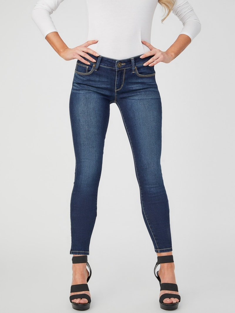 Sienna Curvy Skinny Jeans
