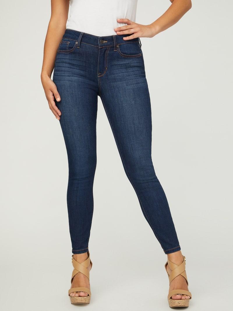 Jaden Body Sculpt Skinny Jeans