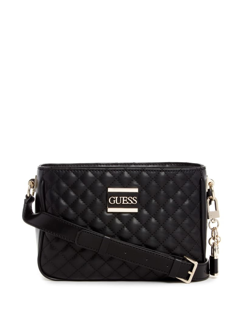 Kamryn Elite Quilted Crossbody