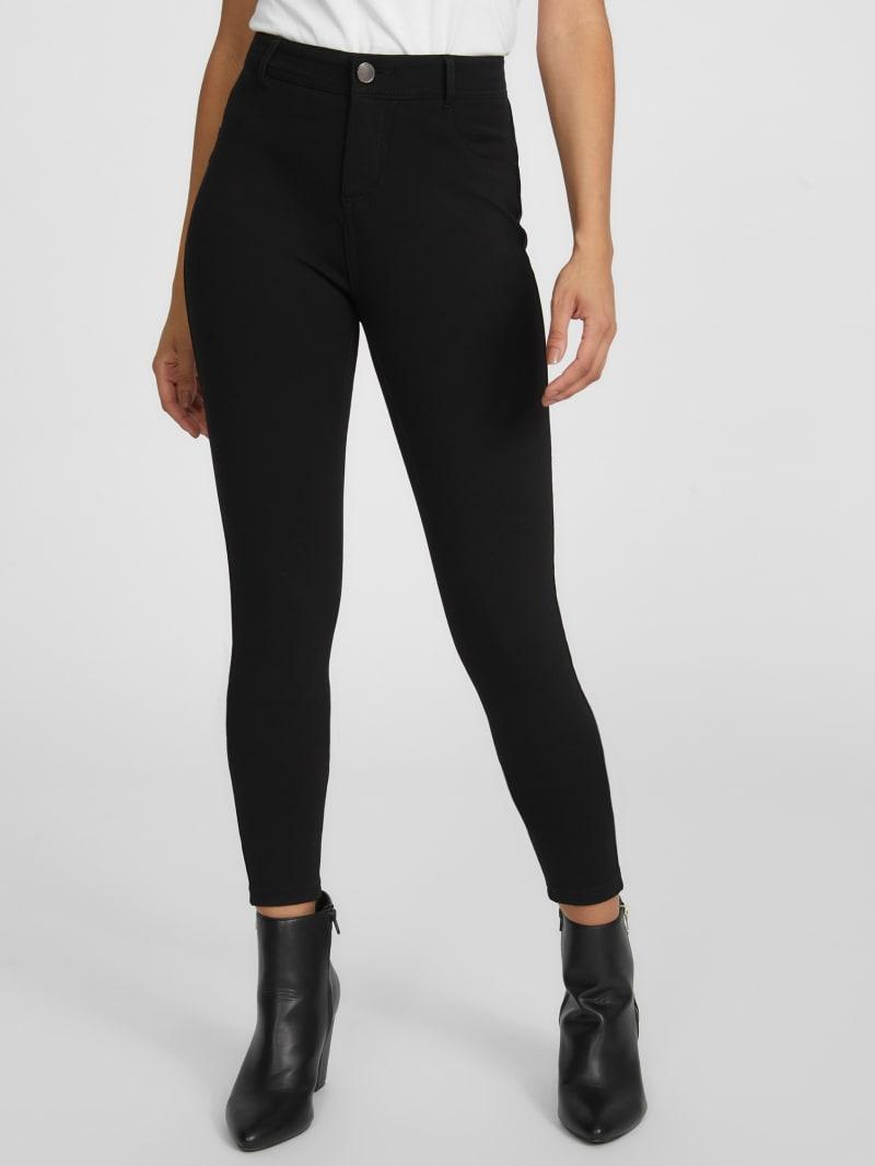 Mariah Knit Skinny Pants