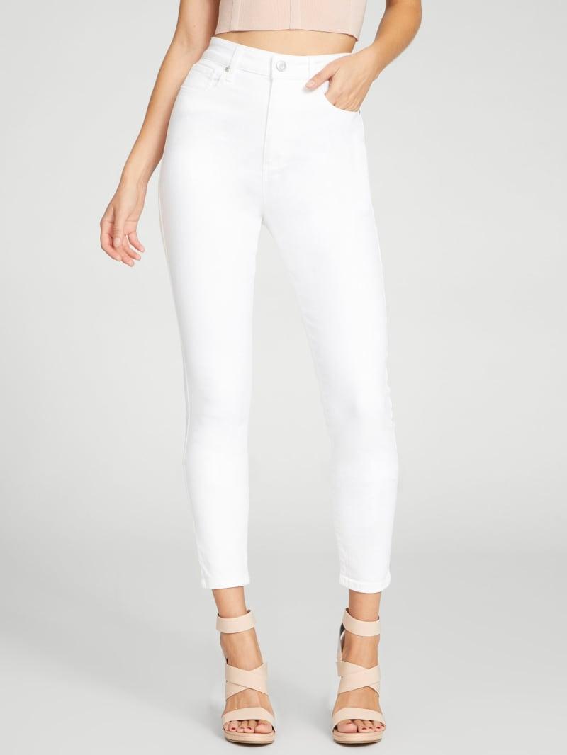 Katelyn High-Rise Skinny Jeans