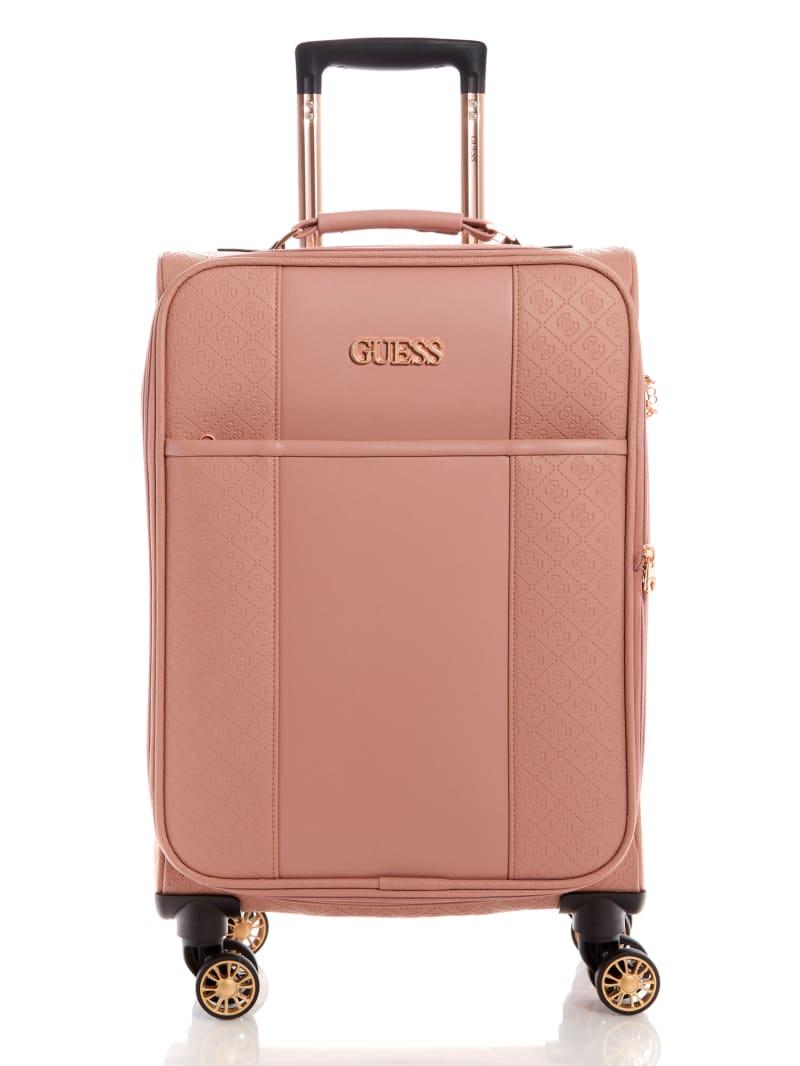"Ninnette 20"" 8-Wheel Suitcase"