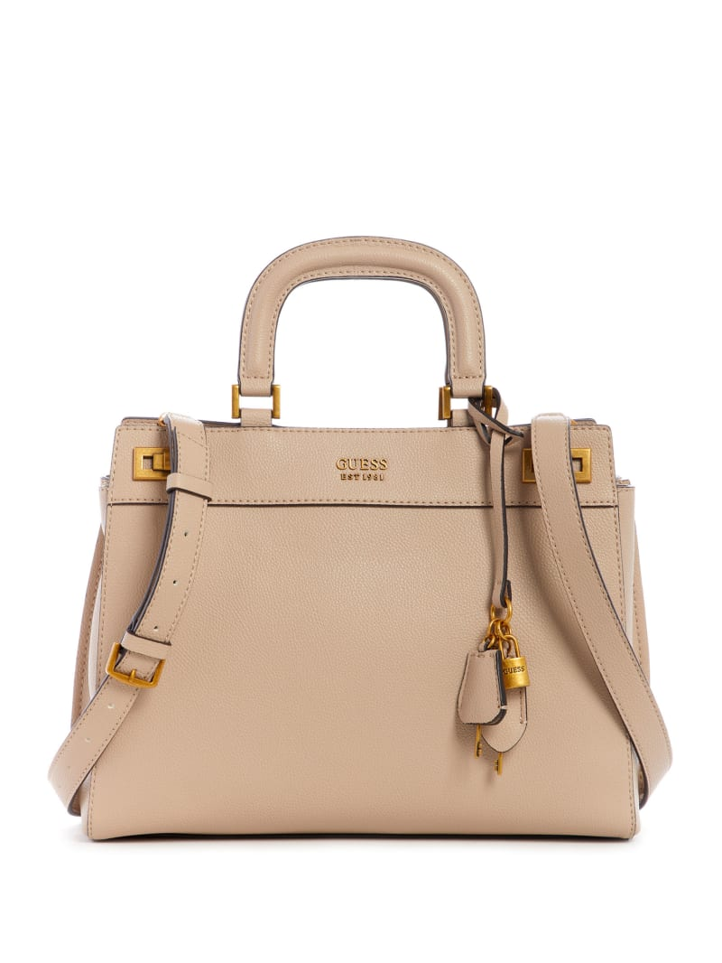 Katey Luxury Satchel