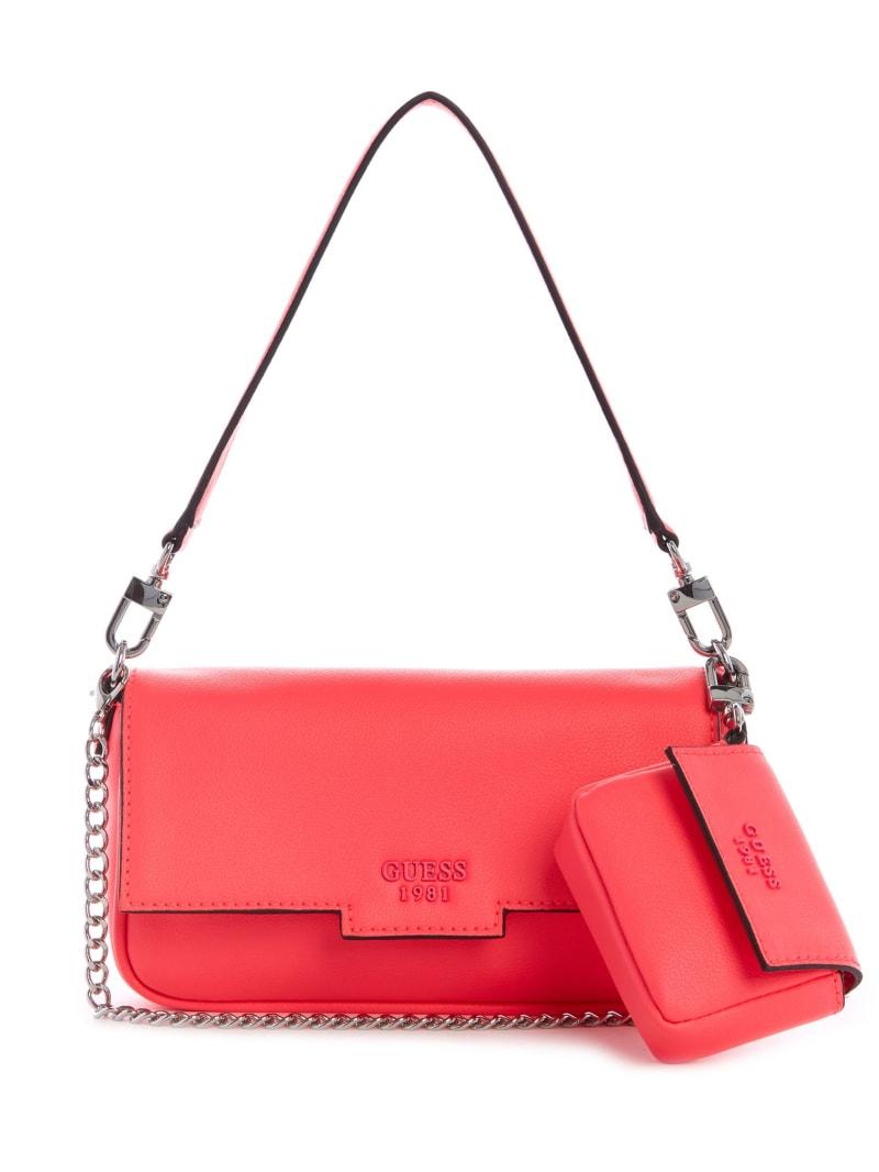 Mini Me Neon Shoulder Bag