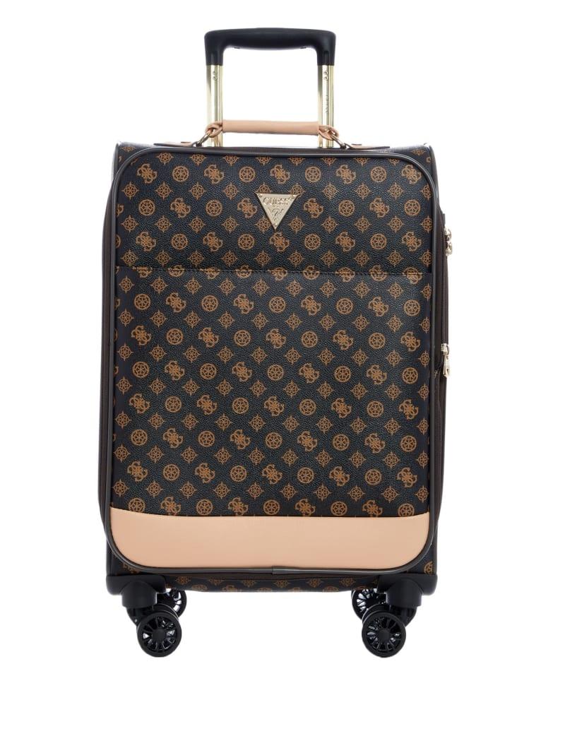 Maddy Quattro G Logo 20'' Spinner Suitcase