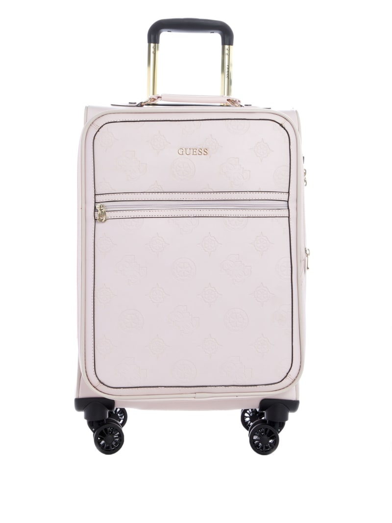 Kaylyn 20'' Peony Spinner Suitcase