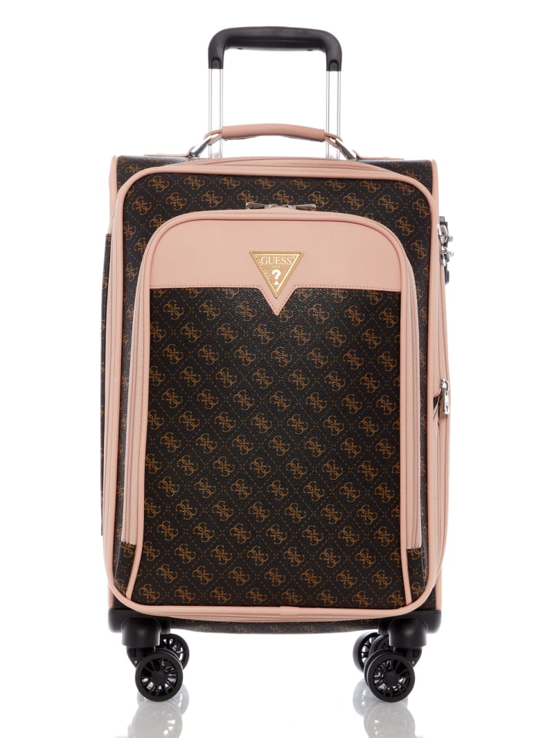 "Olson 20"" Spinner Suitcase"